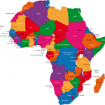 Harnessing Disruption – Africa's New Challenge