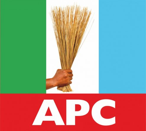 APC NWC Announces Alh. Abdulrahaman AbdulRasaq winner of Kwara Governorship Primaries