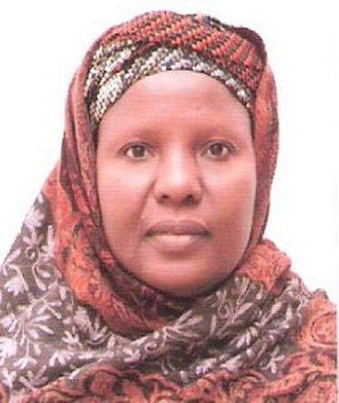 What we Know about Dr. Habibat Lawal, new acting SGF