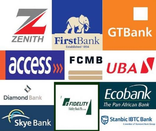 Economic Recession: Nigerian banks prosper while Nigerians groan
