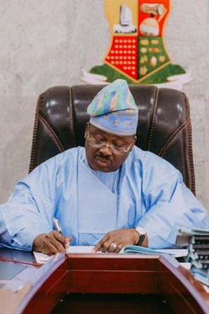Oyo Warns Trouble Makers to Steer Clear Of LG Elections, Congresses