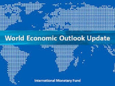World Economic Outlook: World Economy to gain Momentum after disappointing 2016