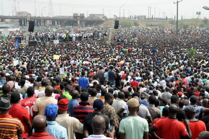 Nigeria sets to become World's Third Most Populous Nation by 2050