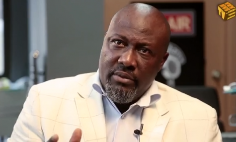 INEC to verify petitioners, notifies Dino Melaye