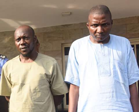 Fake kidnapping: Ambode deposes Baale of Shangisha