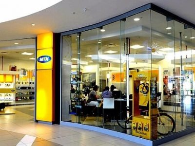 MTN Sees Return to Profit for 2017 After Loss From Nigeria Fine