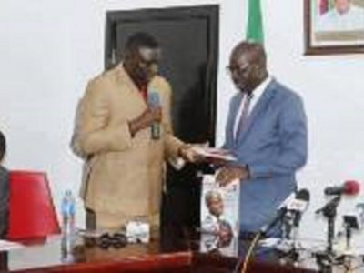 Obaseki scores EFCC High Integrity