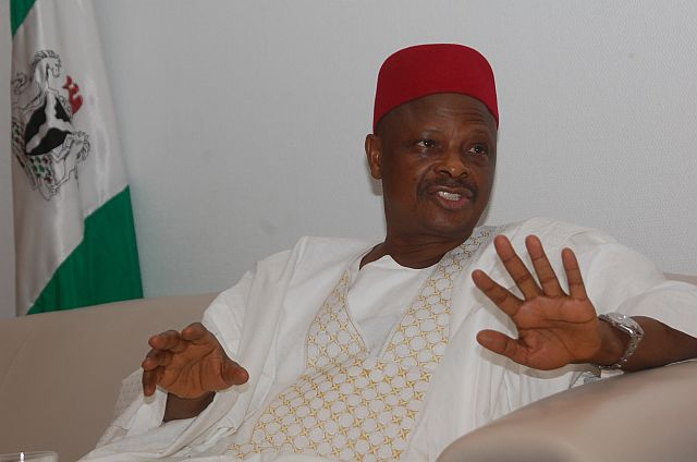 Rabiu Kwankwaso debunks 'decamping' to PDP report