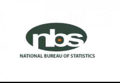 Nigerian officials collect bribes totalling 400 billion Naira each year -NBS