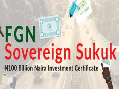 Federal Government of Nigeria Sukuk