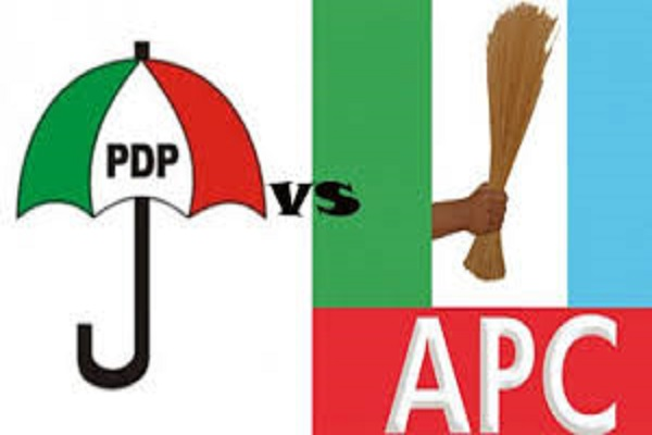 PDP Leaders Violent Confrontation At Police Headquarters Reckless, Condemnable, Shameful – APC