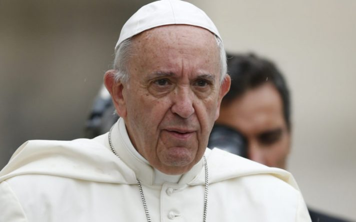 "World Food Day: Hunger not an ""incurable disease"" – Pope Francis"