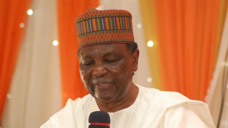 APC Congratulates Gen. Yakubu Gowon on 83rd Birthday