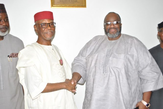 Why I Joined APC – Ojukwu Jnr