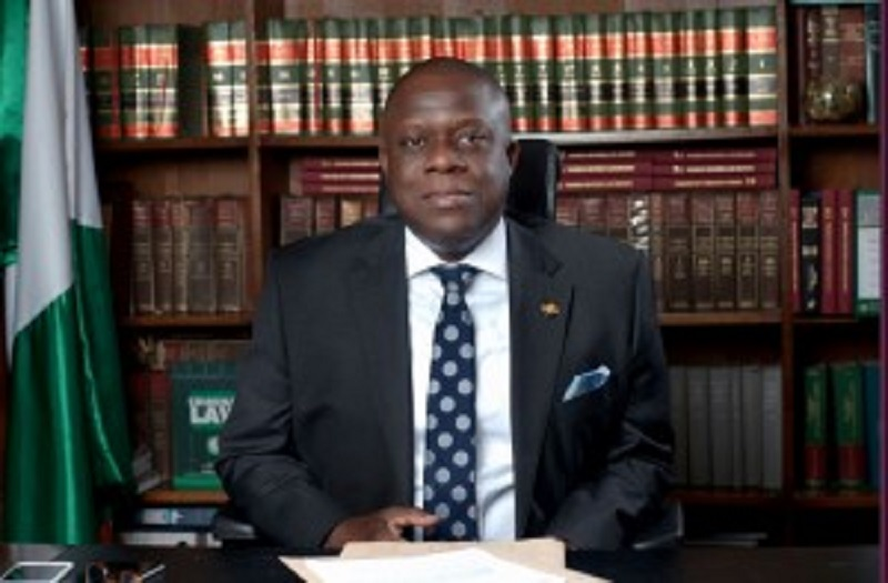 Attorney-General of the Year Award
