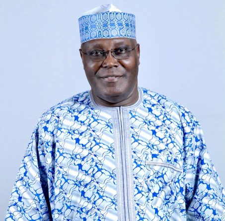 Atiku: APC says PDP Cannot Avoid Corruption, Integrity Test