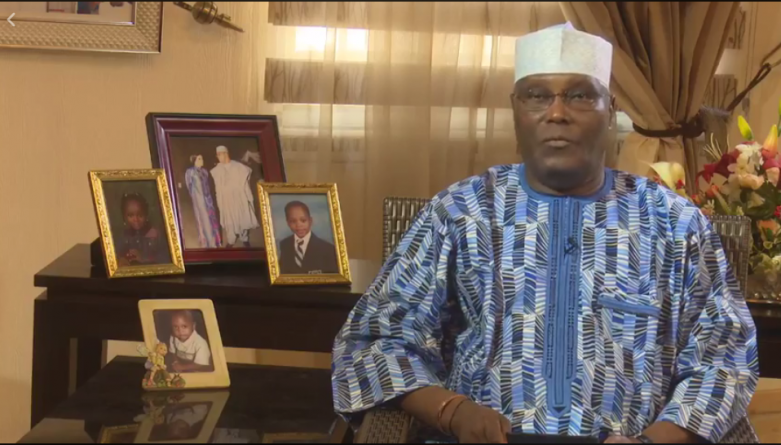 Atiku Can Defeat Buhari, Here's How By Farooq Kperogi
