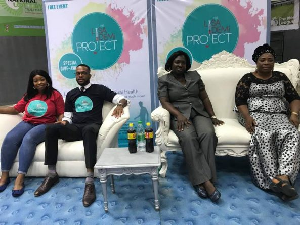 LASG partners NGO on sex education