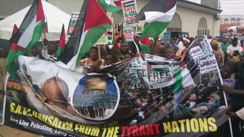 Top Nigeria Islamic Organisations reject Trump's Jerusalem recognition