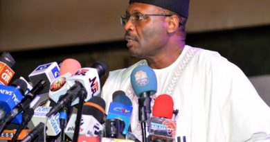 Nigeria Counts Cost of Last-Minute Vote Delay by INEC